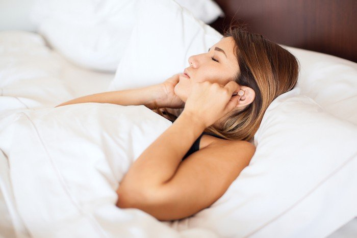 Ear Plugs That Block Out Snoring