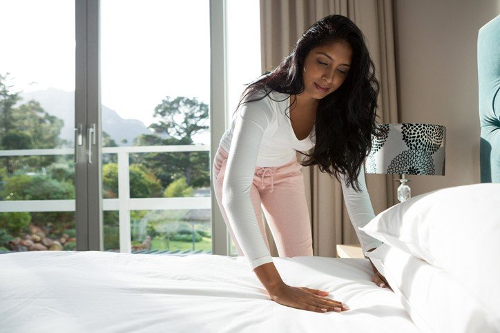 Bamboo Sheets VS Egyptian Cotton: Which Is Better?