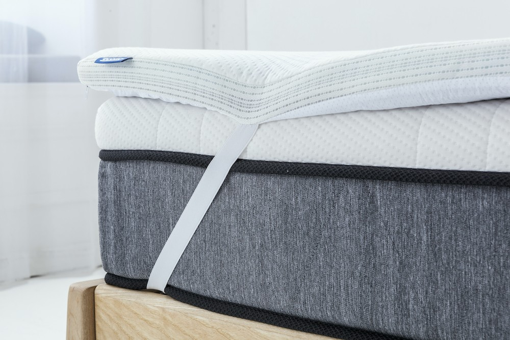 Everything You Need to Know About Memory Foam Mattress Toppers