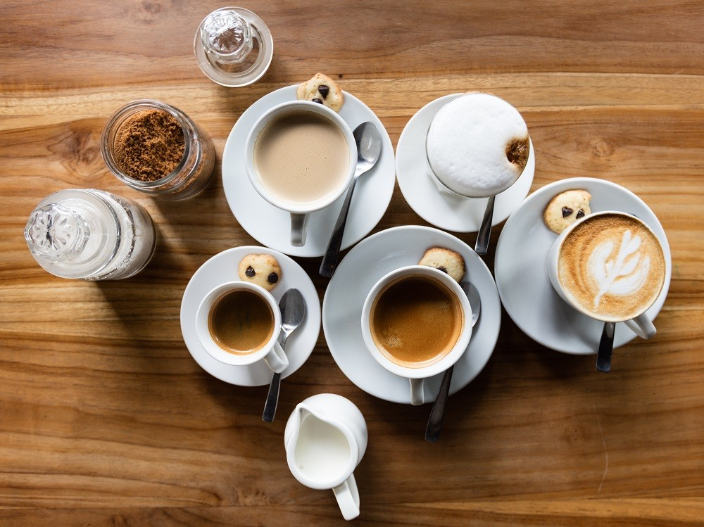 What Your Morning Coffee Says About You and Your Sleep